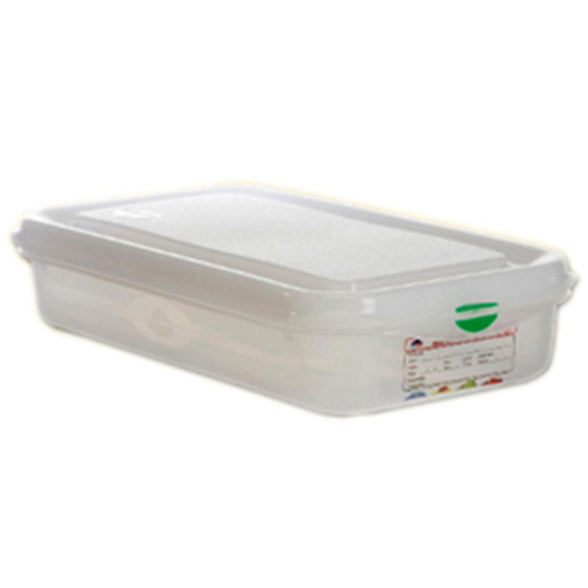 HERMETICO GASTRONORM 1/3 325x176x065mm 2,5 L