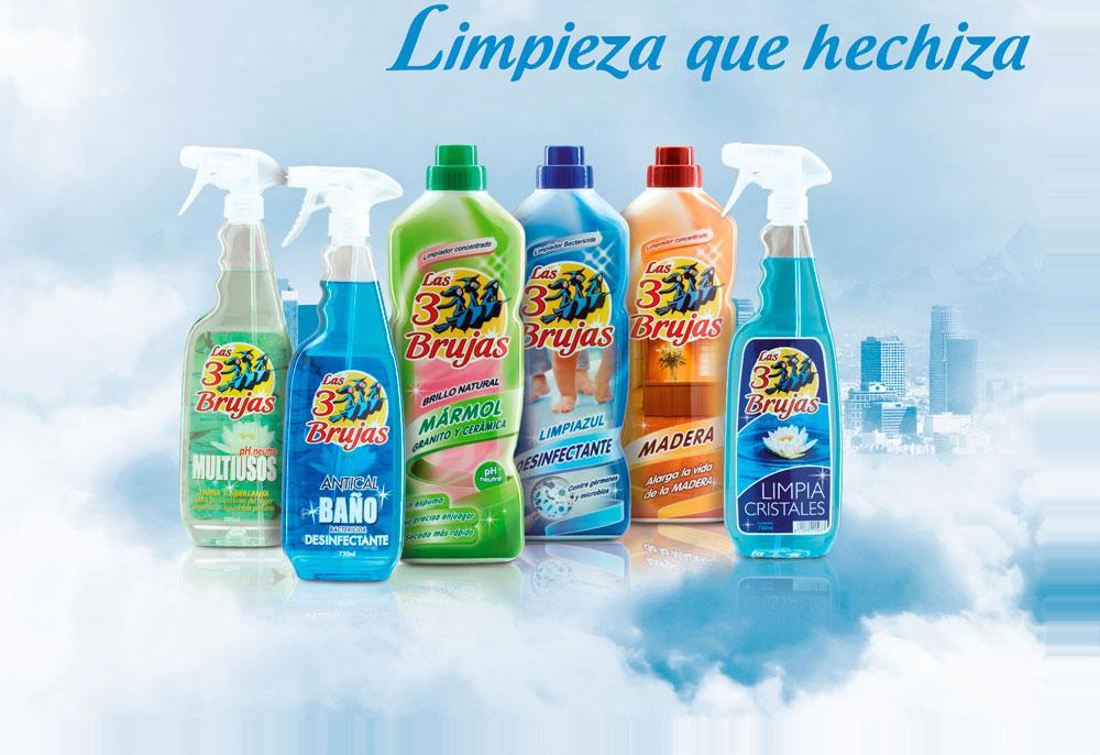 productos de higiene personal al por mayor